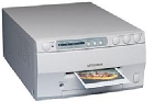 Mitsubishi CP-910U Printer