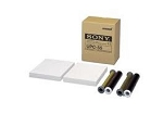 Sony UPC-55              Paper & Ink Set