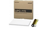Sony UPC-770 Paper/Ink Pack