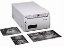Mitsubishi P-93W Ultrasound Printer