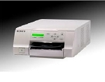 Sony UP-D25MD          Printer