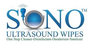 Sono Ultrasound Wipes (4018)